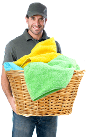 same day laundry services near vizag